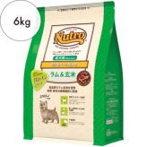 ニュートロ ナチュラルチョイス【超小型犬〜小型犬用】成犬用 ラム&玄米 6kg