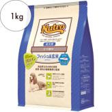 ニュートロ ナチュラルチョイス【全犬種用】成犬用 フィッシュ&玄米 1kg