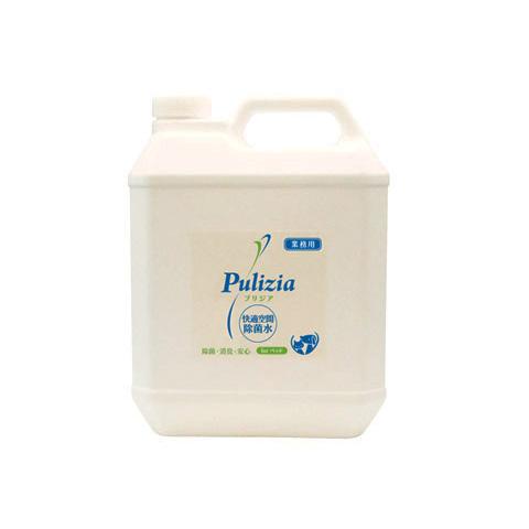Pulizia プリジア 業務用 4L