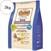 ニュートロ ナチュラルチョイス【全犬種用】成犬用 フィッシュ&玄米 3kg