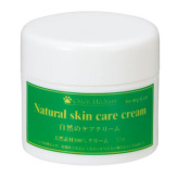 シャンメシャン Natural skin care cream 自然のケアクリーム 50g