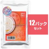 【EAT EAT LIGHT】とりむねミンチ 80g×12袋