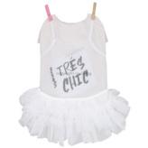 ルイスドッグ【louisdog】Tres Chic Tulle Dress