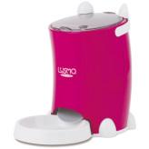 LUSMO(ルスモ)ペットフードオートフィーダー レッド
