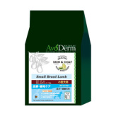 AVO DERM(アボ・ダーム)スモールブリードラム 2.2kg