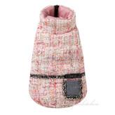 ルイスドッグ【louisdog】Tweed Jacket Pink