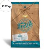 【NaturallyFresh】ナチュラリーフレッシュ チキン&ダック 2.27kg