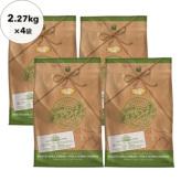 【NaturallyFresh】ナチュラリーフレッシュ ターキー&ラビット 2.27kg×4袋