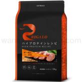 リガロ(RIGALO)ハイプロテイン ターキー 1.8kg