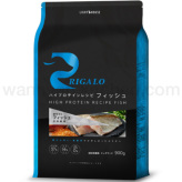 リガロ(RIGALO)フィッシュ 900g