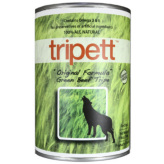 【Tripett】トライペット オリジナルフォーミュラ ビーフトライプ 396g×12缶