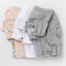 ルイスドッグ【louisdog】Fussy Shirts White
