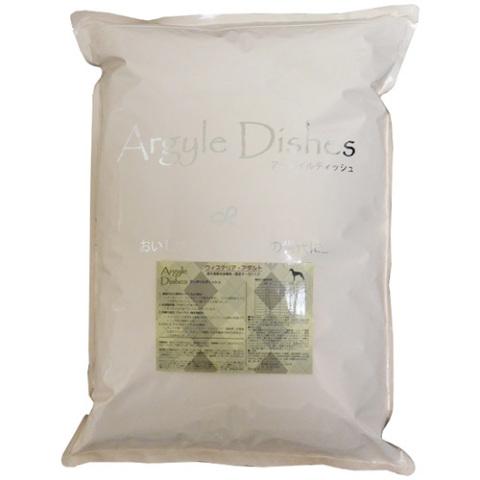 アーガイルディッシュ ウィステリア・アダルト 4kg