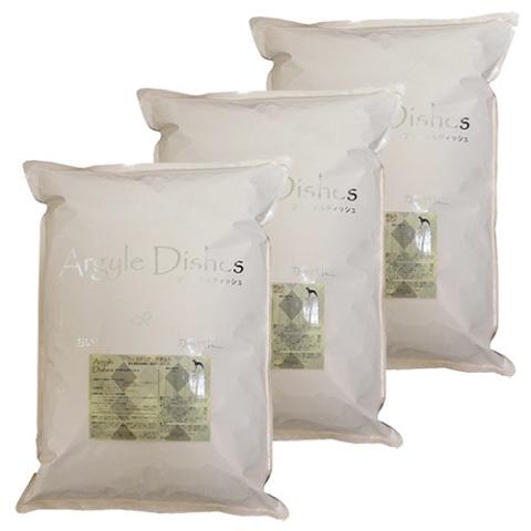 アーガイルディッシュ ウィステリア・アダルト 12kg(4kg×3袋)