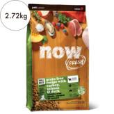 NOW FRESH(ナウ フレッシュ)スモールブリード シニア&ウェイトマネジメント 2.72kg