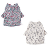 ルイスドッグ【louisdog】Eazy Cardigan Flowers