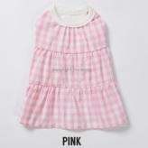 ルイスドッグ【louisdog】Dressy Pink