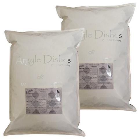 アーガイルディッシュ ワトルキャット 8kg(4kg×2袋)