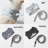 ルイスドッグ【louisdog】VIVA Harness Set