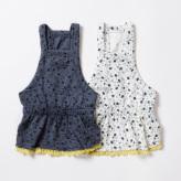 ルイスドッグ【louisdog】Organic Nana Skirt