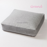 ルイスドッグ【louisdog】Linen Cushion Grand-Grey