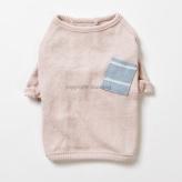 ルイスドッグ【louisdog】Lou Shirt Pink