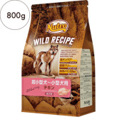 ニュートロ ワイルドレシピ【超小型犬〜小型犬用】 チキン(成犬用)800g