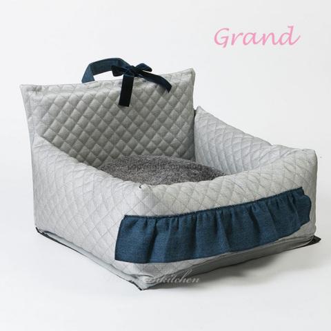 ルイスドッグ【louisdog】Driving Kit/Silver Grand