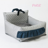 ルイスドッグ【louisdog】Driving Kit/Silver Petit