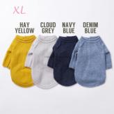 ルイスドッグ【louisdog】Cashmere Cardigan XL