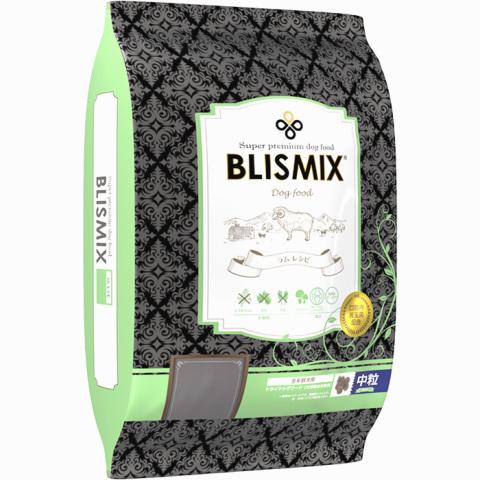 ブリスミックス(BLISMIX)中粒 6.8kg