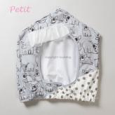 ルイスドッグ【louisdog】Organic Peekaboo/Joli Frame Cover Petit