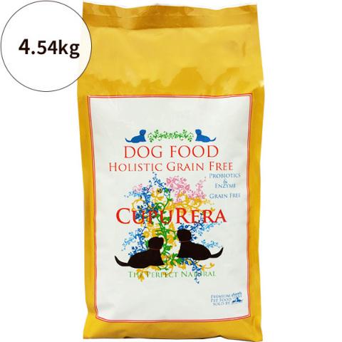 クプレラ ホリスティックグレインフリー 4.54kg