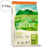 【gather】ギャザー エンドレスバレー 2.72kg