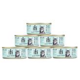 iti(イティ)キャット ウェットフード ラム&ベニソン缶 猫用 85g×6缶