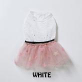 ルイスドッグ【louisdog】Woo TUTU White