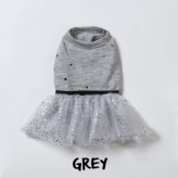 ルイスドッグ【louisdog】Woo TUTU Grey