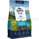 ZiwiPeak(ジウィピーク)エアドライ・ドッグフード ニュージーランド マッカロー&ラム 1kg