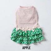 ルイスドッグ【louisdog】Fresh Dress Apple
