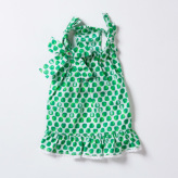 ルイスドッグ【louisdog】Green Apple Dress