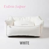 ルイスドッグ【louisdog】Linen Boom Extra Super-White Linen