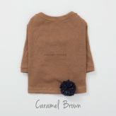 ルイスドッグ【louisdog】Natural Chic Caramel Brown