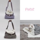 ルイスドッグ【louisdog】Organic Yolo Sling Bag Petit