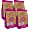 【Naturally Fresh】ナチュラリーフレッシュ チキン&ダック  緑イ貝プラス スモールブリード 2.27kg×4袋