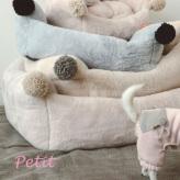 ルイスドッグ【louisdog】Furry Boom/Pompom Petit