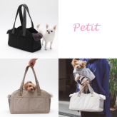 ルイスドッグ【louisdog】The Shoulder Bag/Wool Petit