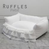 ルイスドッグ【louisdog】Secret Boom Petit-Ruffles