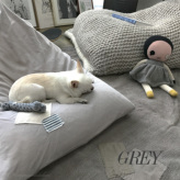 ルイスドッグ【louisdog】My Lounge Sofa Grey