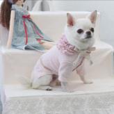 ルイスドッグ【louisdog】Ooh-la-la Collar