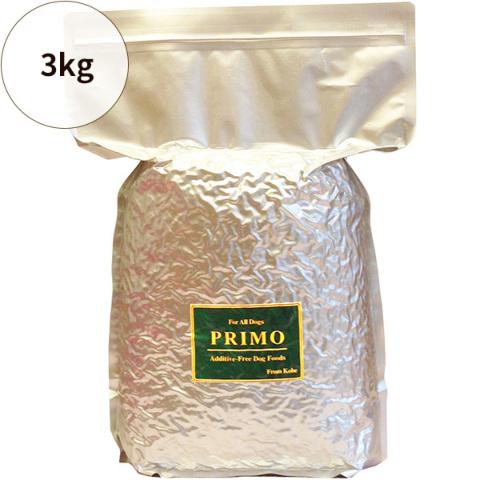 【PRIMO】プリモ ベーシック 3kg